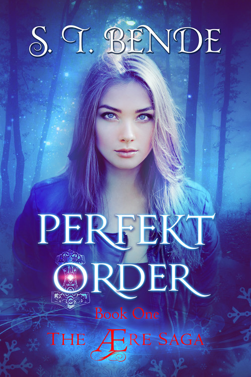 Perfekt Order is HERE!!