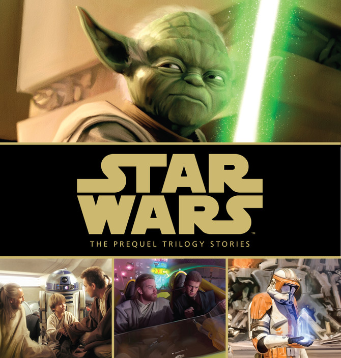Star Wars: The Prequel Trilogy Stories