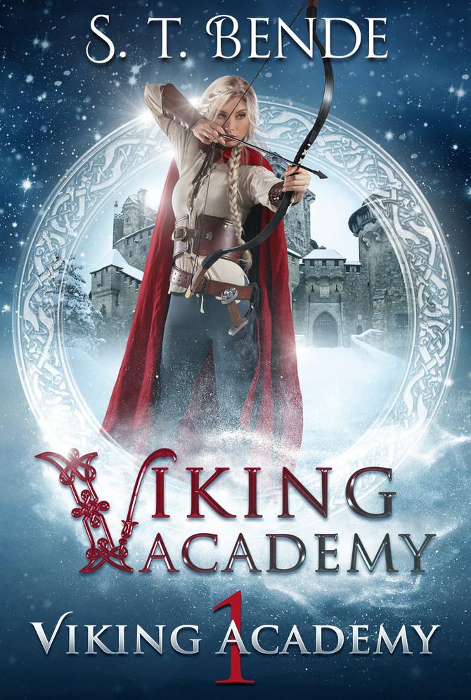 Introducing Viking Academy