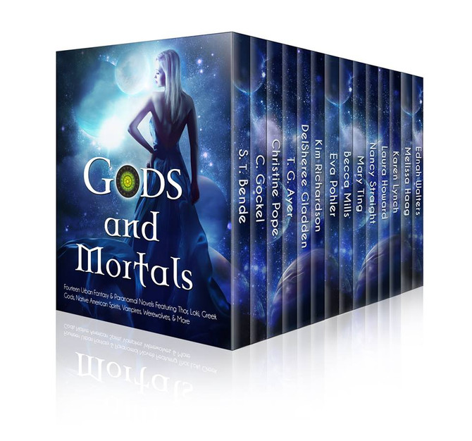 Gods and Mortals: 14 FREE e-books!