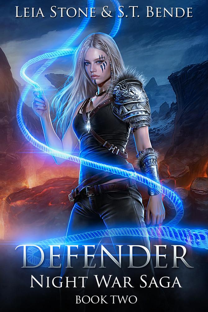 Introducing Defender