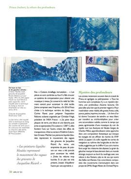 Art & Métiers du Livre - 331