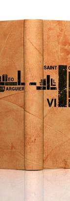 Saint-Germain des prés, mon village