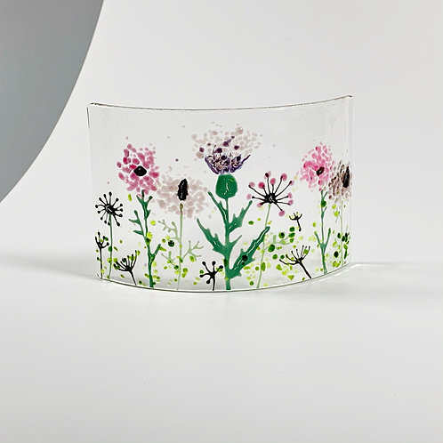 Small Wildflower Panel