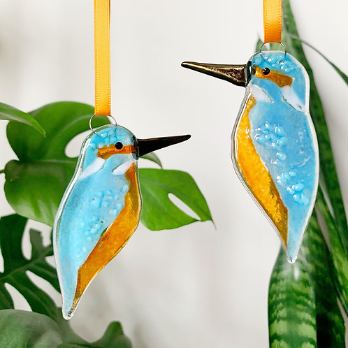 Kingfisher Decoration
