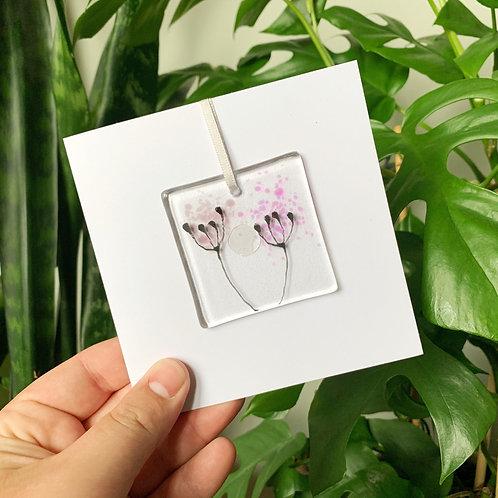 Wildflower Card