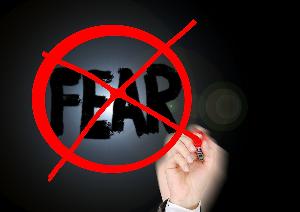 The Fear of performance anxiety