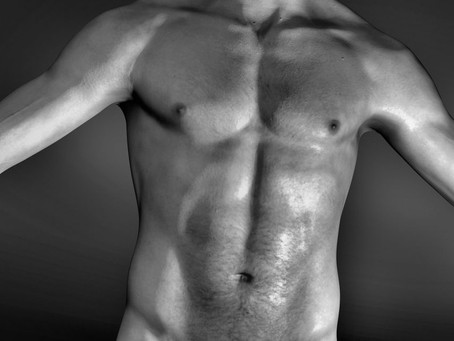 Male Anatomy  - How it Works