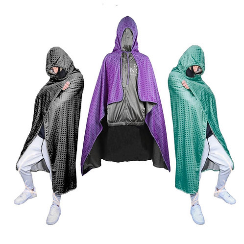 PRE-ORDER Protective Grounding Blanket/Cape