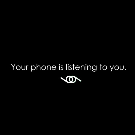 Is your phone spying on you?