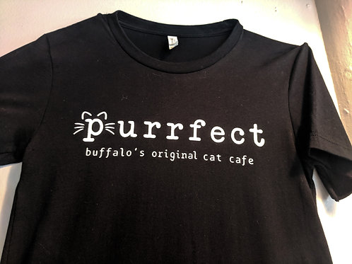 Purrfect T-Shirt