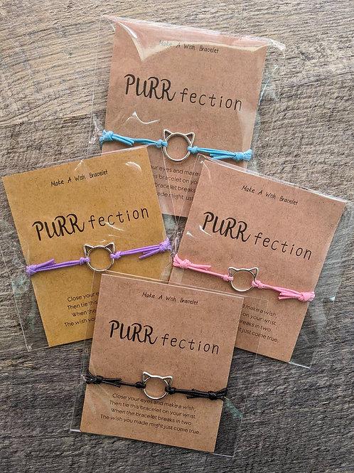 Purrfection Bracelet