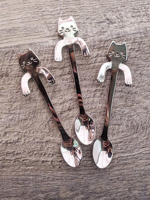 Kitty Teaspoons