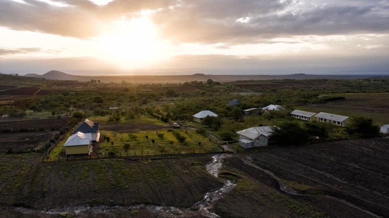 Tansania Trip Februar 2019