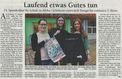 Artikel vom 23.01.2019 aus dem Ostsee Anzeiger