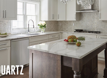 Picking the Right Countertop For Your Kitchen Remodel