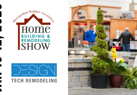 2020 MBA Home Building & Remodeling Show