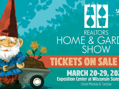 Join Design Tech Remodeling at the 2020 Realtors Home & Garden Show