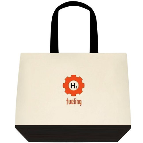 Secure Supplies Hydrogen Meeting Bag