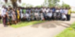 Ghana Energy Power Gas