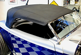 HOT ROD SOFT TOP kit replacement.webp