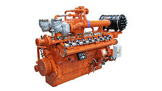Gas Engines Saving Cost LPG Propane