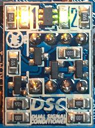 Assembled DSC Dual Signal Conditioner (Speeduino VR)
