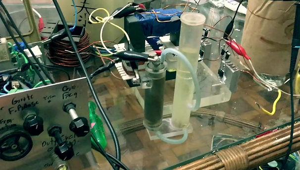Stanley A Meyer Hydrogen