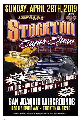 Hot Rod Show Car Stockton California.jpg