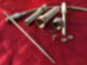 Stanley A Meyer Spark Plug Injector