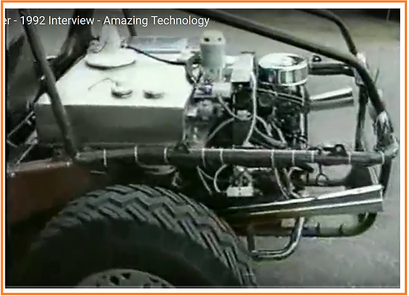 Hot Rods & Custom Vehicles Technology Training Slides