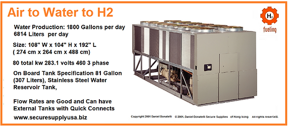 air,2,ro,water,h2o,condensor,1800,Gallon,6814,Liters,per,day