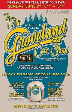 Hot Rod Car Show California Groveland.jp
