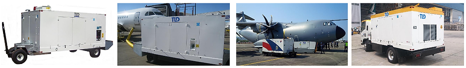 Airport Sustainable Trailers & Dollies