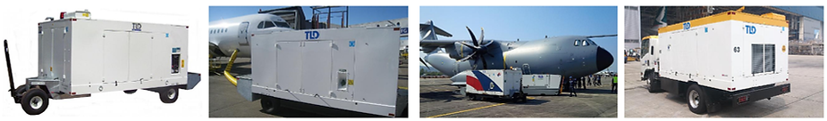 Airport Sustainable Trailers & Dollies,rsa,south,africa