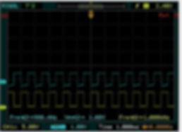 Stanley A Meyer K4 1KHz Output 10 Ohm Lo