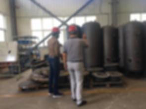 PSA Oxygen Nitrogen Hydrogen Generator G