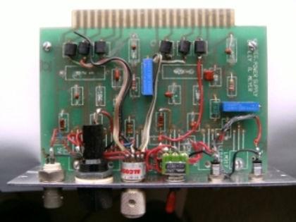 Stanley Meyer Power Supply