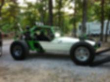 Stan Stanley Meyers Hydrogen Buggy