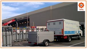 Airport,Sustainability,Hydrogen,Ground,VehiclesRSA,South,Africa