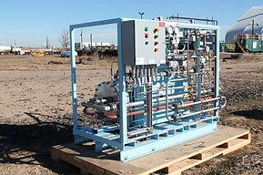 Compresores, energía, gas, glp, metano, hidrógeno, México