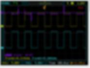 Stanley A Meyer K21 Lock signals with ph