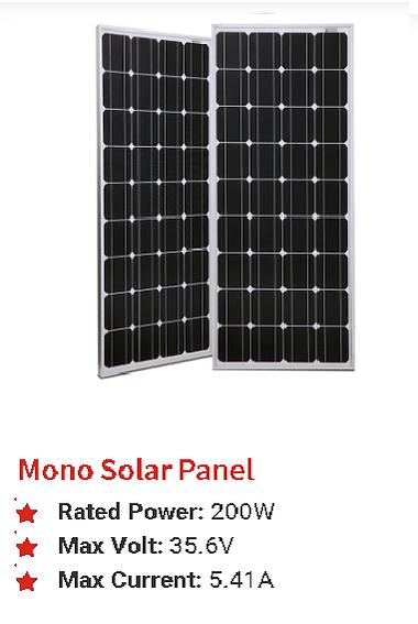 200 Kw Mono Solar Panel.png