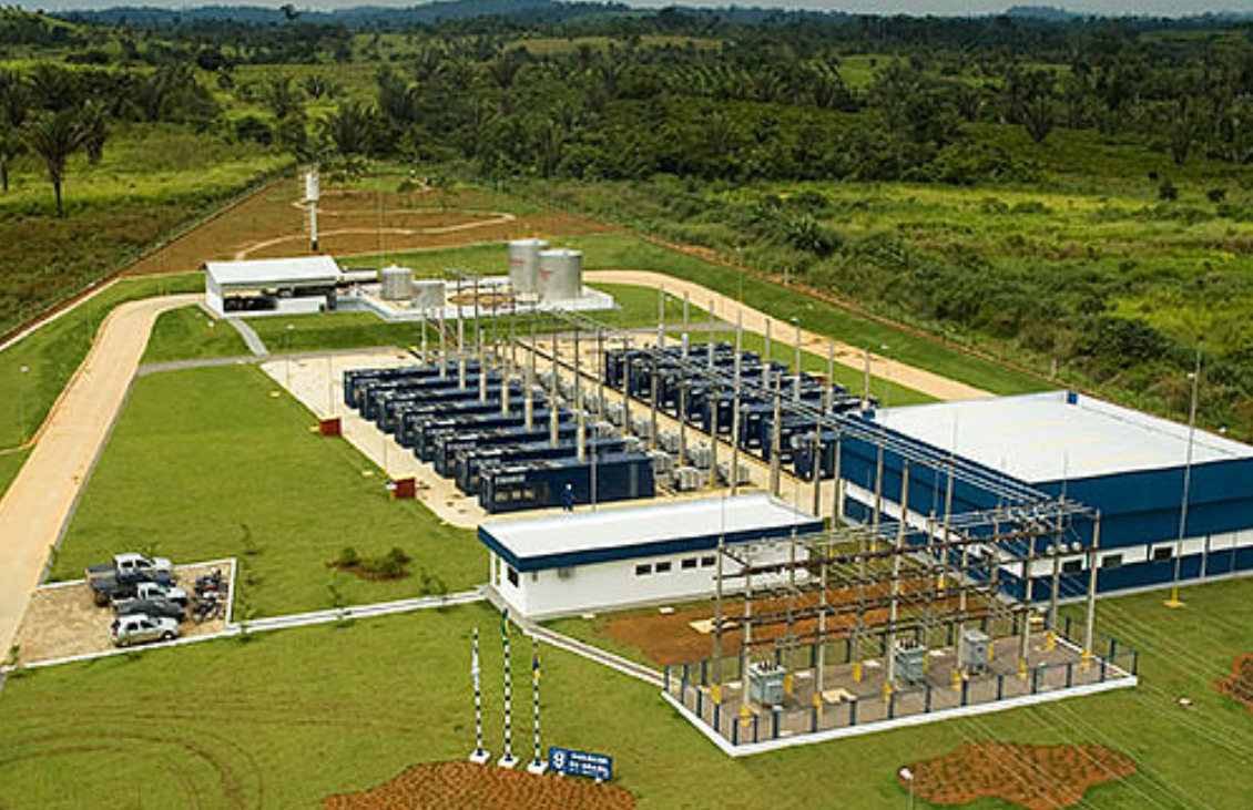 Hydrogen Power Gas Energy Storage