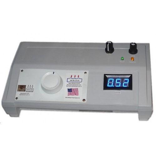 Stan Meyer Electrical Polarization Proce