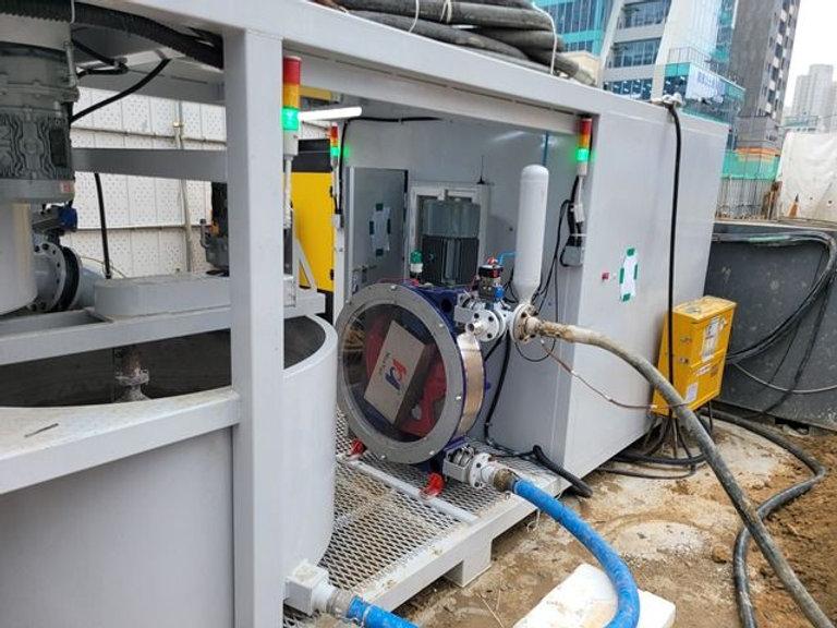 Nano Bubble h2 water fuel Pump