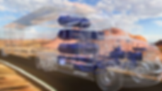 Hyrogen Truck Semi