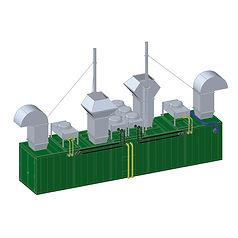 Gas,engine,generator,mw,kw,RSA,South,Africa,