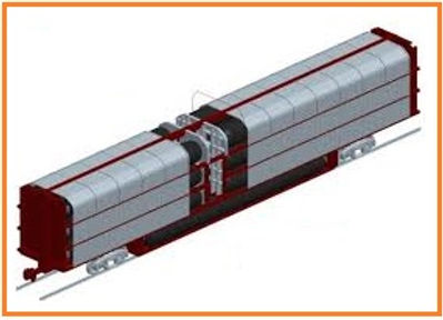 Hydrogen Gas Tank Pod Systems. 250 bar, 500 bar, 900 bar in sizes 400 kg   800 kg   1500 Kg