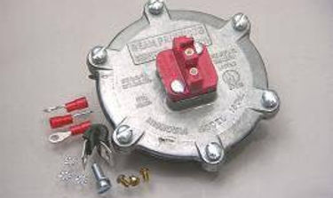 HHo HYdrogen Vaccum Operated Safety Switch